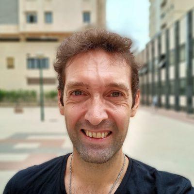 Matias Mazzolini